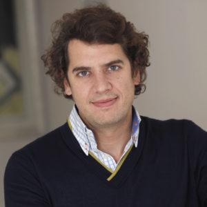 Carlos Kuchkovsky Jiménez