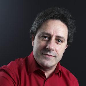 Luis Carlos García González