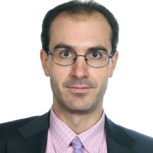 Víctor Escudero Rubio