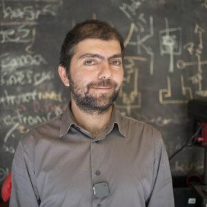 Juan Pablo Calderón