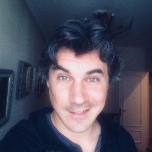 Iván Duran Fabeiro