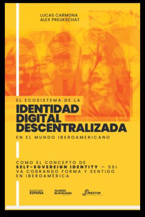 Identidad Digital Descentralizada